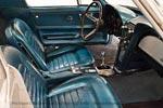 Own a COPO 1966 Corvette Coupe Built for a Corvette Hall of Famer