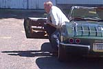 1967 Corvette Sting Ray Sold By the Only Owner its Ever Had