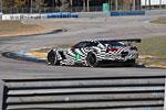 Corvette Racing's C7.Rs Running Private Test at Sebring