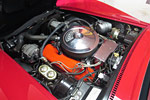 Red on Red 1971 LS6 Convertible Headed to Russo and Steele Scottsdale
