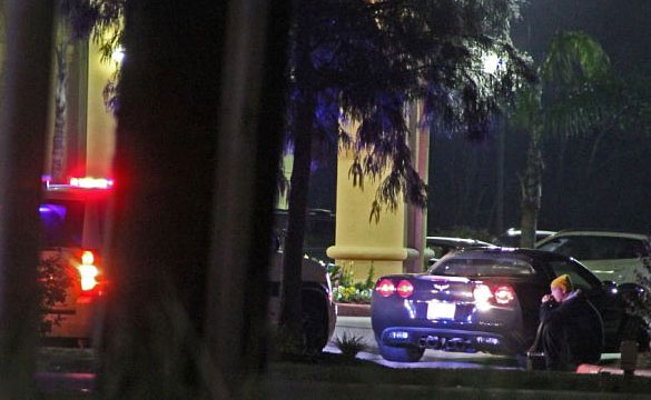 Auto Transport Driver Arrested for Joyriding a Customer's 2011 Corvette