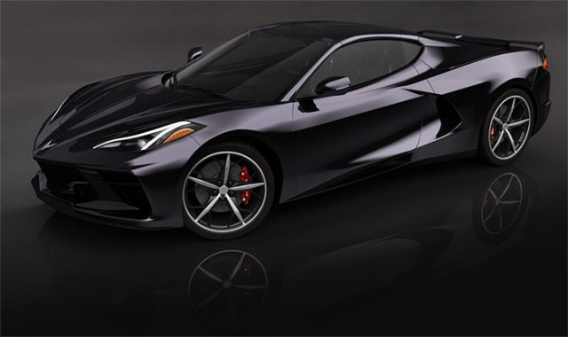 [POLL] Will You Buy a C8 Corvette Without First Taking a Test Drive?