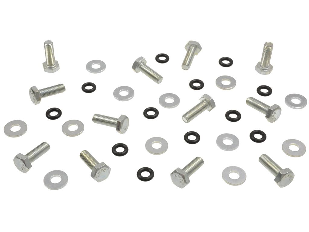 75 82 Gas Tank Meter Mounting Bolt Screw Set