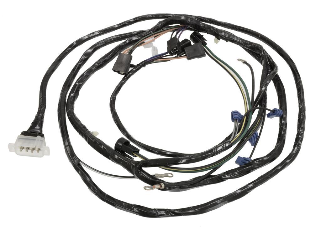 64 65 Headlight Wire Harness