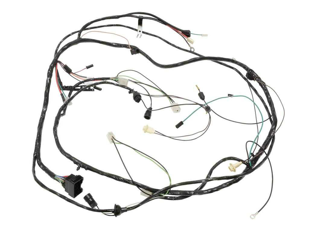 69 Forward Light Wire Harness