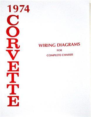 74 wire diagram book