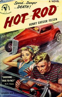 MyGeneration Hot Rod novel cover258x400.jpg