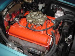 1967 327300 Engine Pics  CorvetteForum  Chevrolet