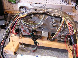 Midyear ('63) Dash Wiring Harness Install  CorvetteForum  Chevrolet Corvette Forum Discussion