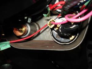 Ignition switch wiring  CorvetteForum  Chevrolet