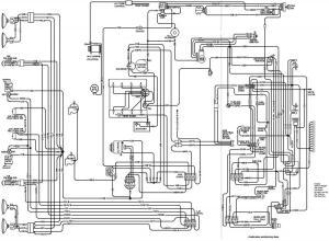 Headlight Motor Switch wire color codes  CorvetteForum  Chevrolet Corvette Forum Discussion