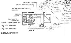 1956 headlight switch wireing  CorvetteForum  Chevrolet Corvette Forum Discussion