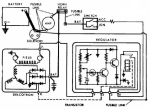 Key Switch Wiring Help!  CorvetteForum  Chevrolet