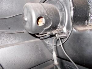 64 coupe blower motor wire locations  CorvetteForum  Chevrolet Corvette Forum Discussion