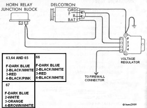 Battery and Alternator  CorvetteForum  Chevrolet