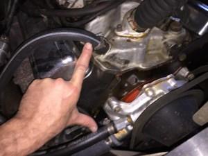 heater core bypass?  CorvetteForum  Chevrolet Corvette Forum Discussion