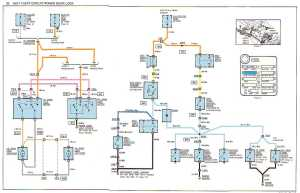 C3 1978 wiring diagram  CorvetteForum  Chevrolet