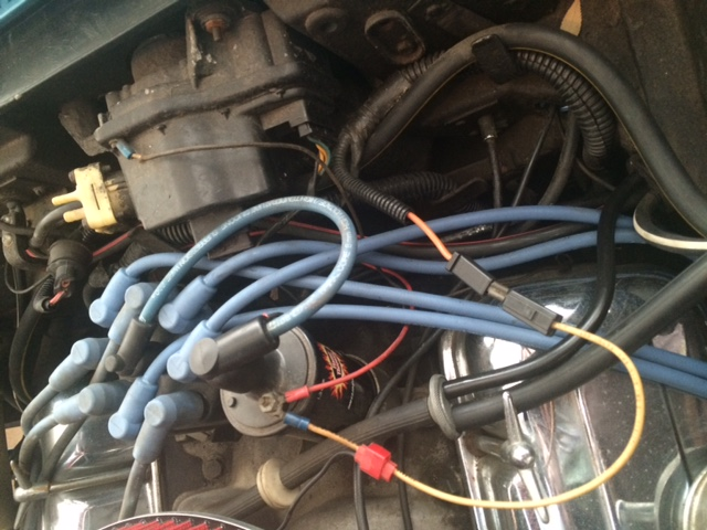 Help With Fusible Links 69 Vette