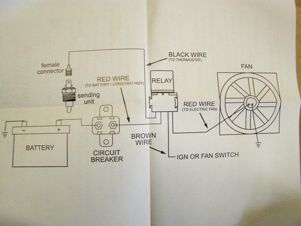 diagram c3 corvette wiring diagram for electric fans jamar choic3 wiring  diagram spal fans schematic