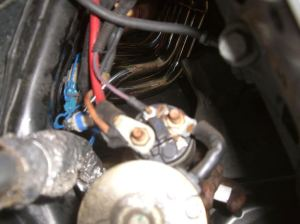 How to Diagnose Starter Solenoid or ignition switch
