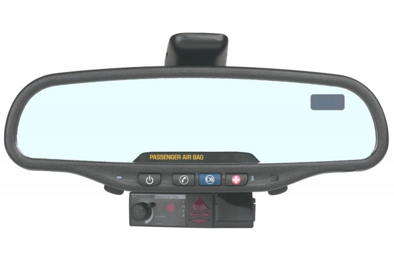 BlendMount An Adjustable Radar Detector Mount For Your