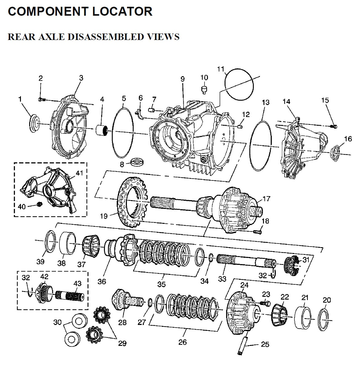Ford Tractor Parts Diagram Pump Ford Auto Wiring