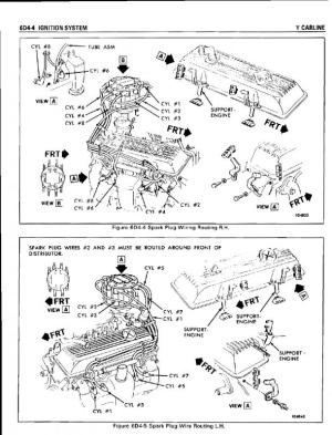 need HOSE layout diagram 1990 Corvette  CorvetteForum