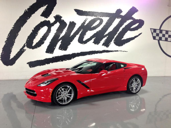 C7 Corvette Stingray Review In-Depth (2)