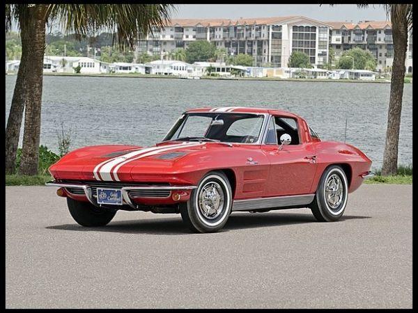 34-1963 Z06 2001 Promo