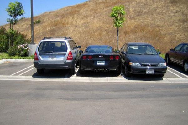 Demotivational Poster Corvette-Envy Home 2