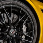 2015 Chevrolet Corvette Z06 Tire