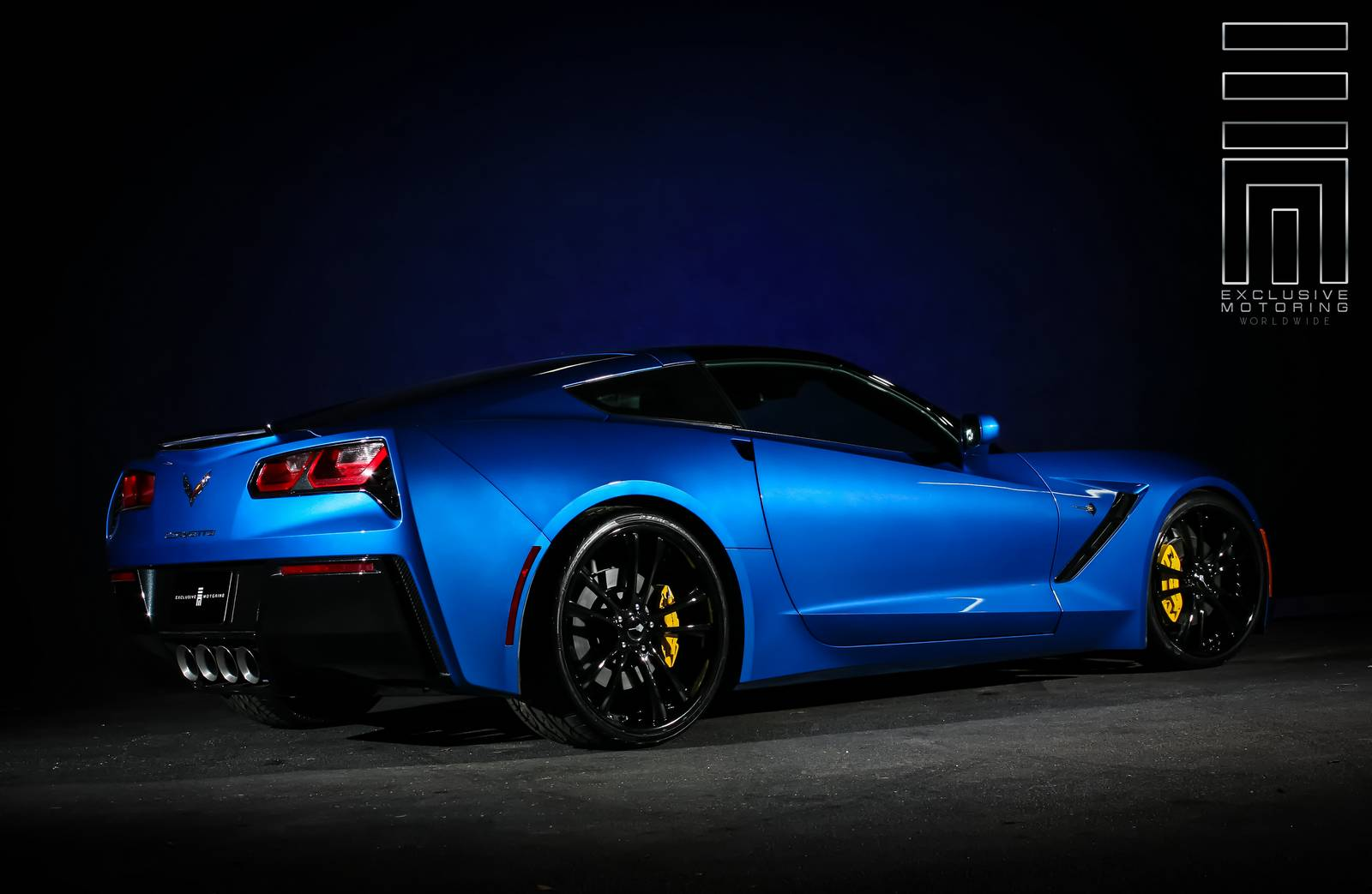 2014 Corvette Stingray 5 Corvetteforum