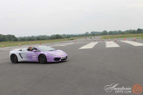 Team AnastasiaDate at the Top Gear Test Track (1)