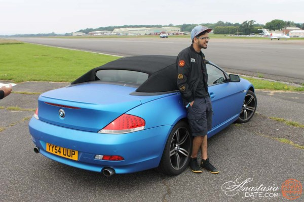 Team AnastasiaDate at the Top Gear Test Track (4)