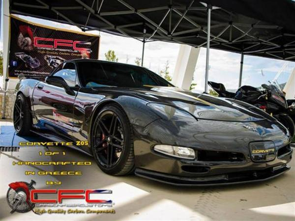 C5 Corvette Goes Completely Carbon Fiber (6)