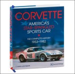 Corvette - America's Star-Spangled Sports Car (Benley Publishers)