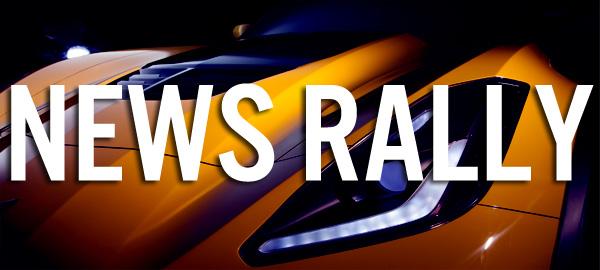 News Rally Overlay Corvette