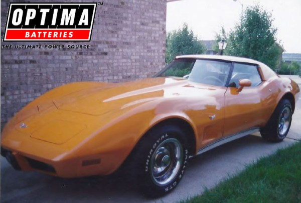 1977 C3 Corvette of the Week copy
