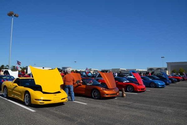 Corvette text