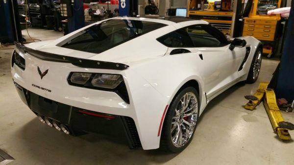 2015 Corvette Z06 (C7) Delivered (20)