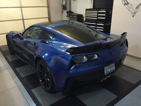 2015 Corvette Z06 (C7) Delivered (9)