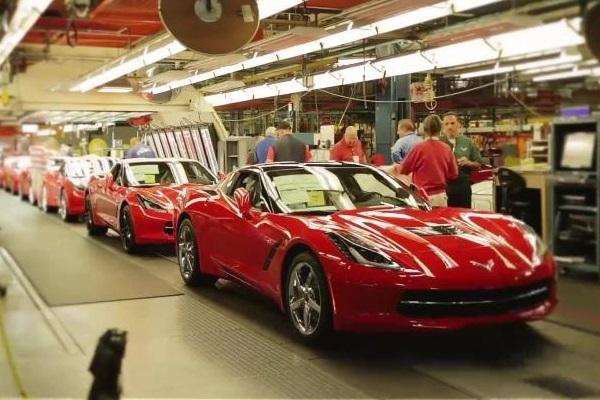 Corvette Plant text