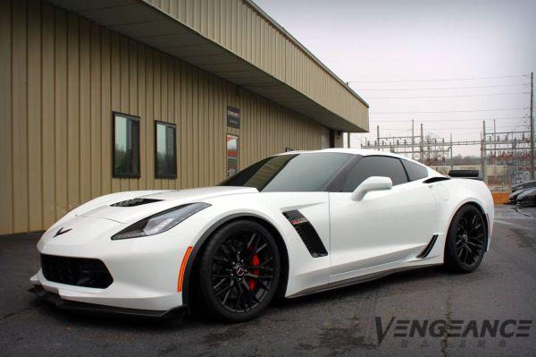 Vengeance Racing 2015 Corvette Z06 Home
