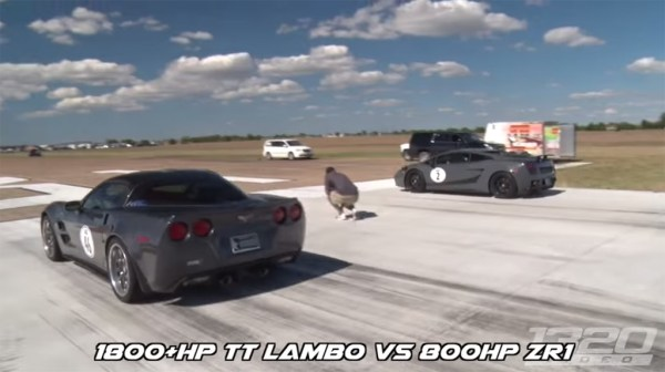 800_horsepower_c6_corvette_zr1_vs_1800_hp_lamborghini_gallardo