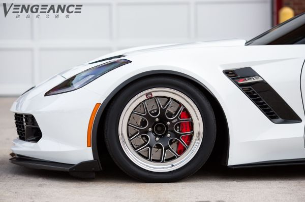 "15"" drags corvette c7 z06"