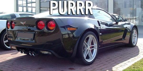 Corvette-C6-Rear-2007-Exhaust-Purr