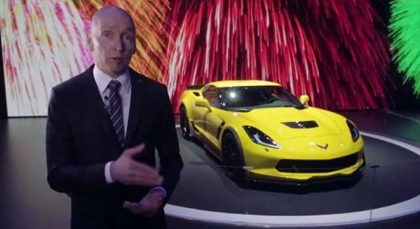 Corvette Europe