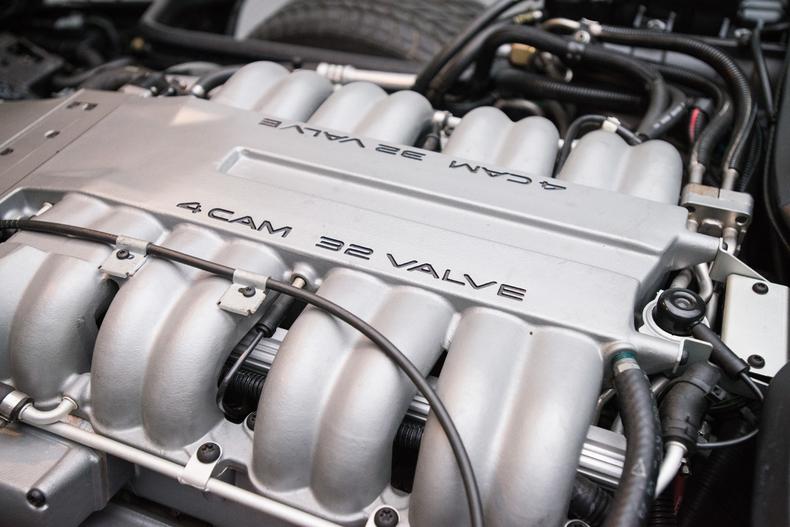 1992 Chevrolet Corvette ZR-1