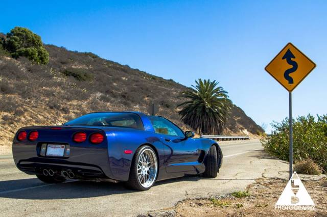 Xing's C5 Corvette American Dream (6)