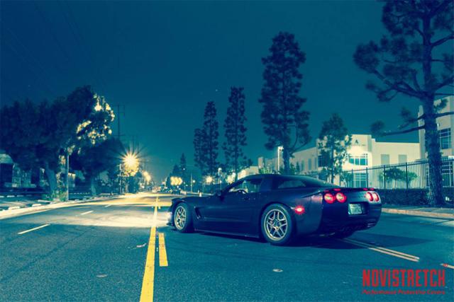 Xing's C5 Corvette American Dream Featured